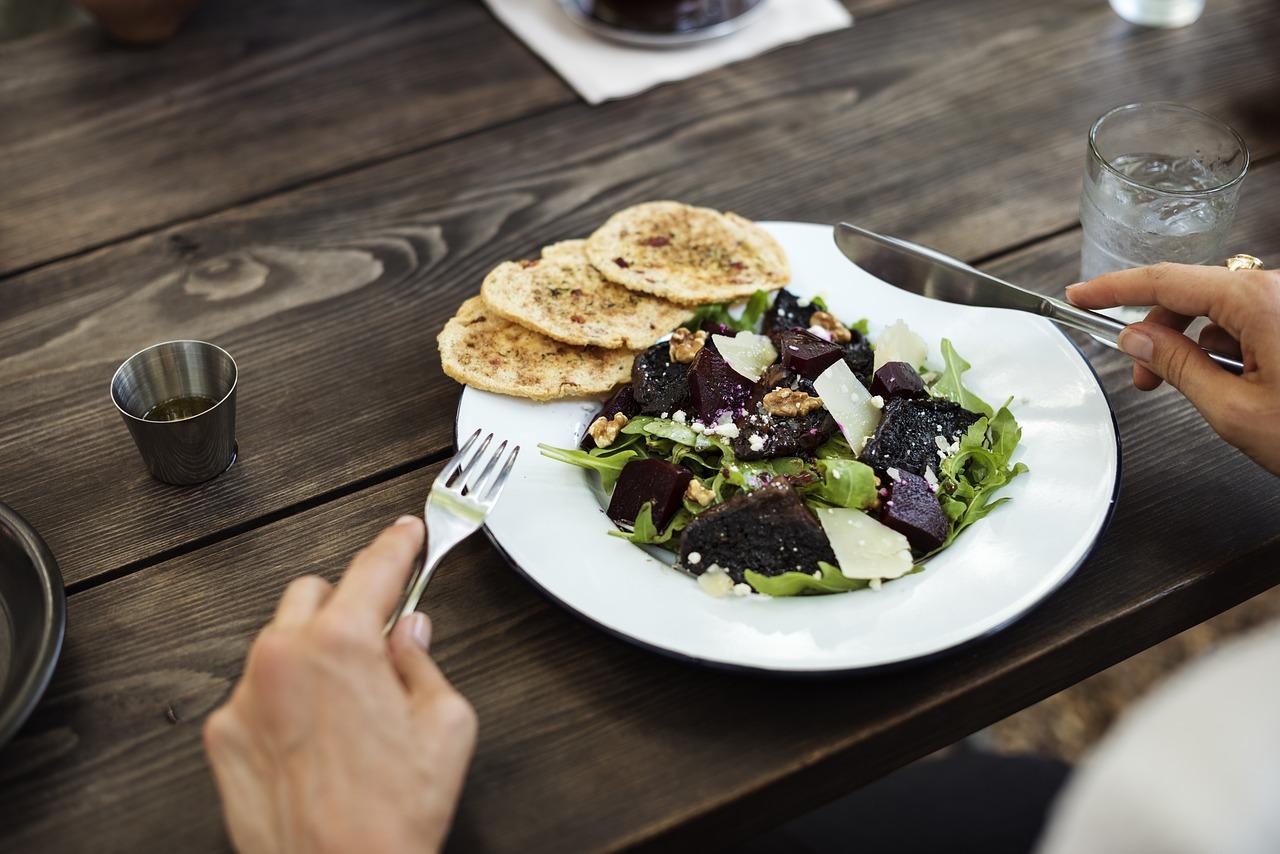 paleo-dinners